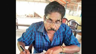Kerala Tribal Chief S Rajendran Tops Literacy Exams, Scores 96 Marks